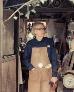 mark reddy crafts hauser wirth